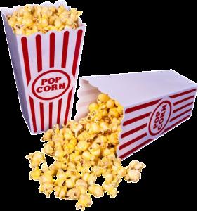 Popcorn527x559